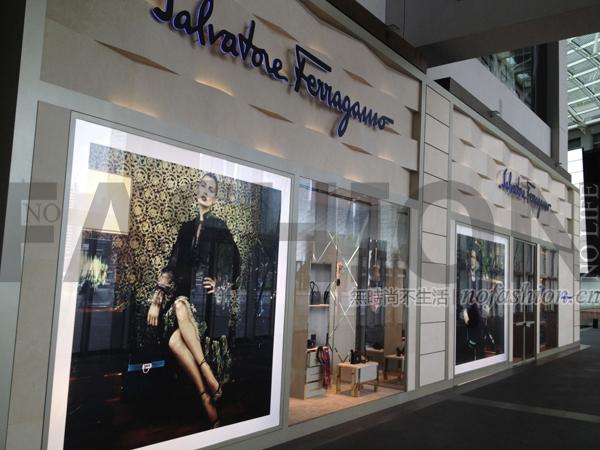 利邦出售Salvatore Ferragamo菲拉格慕东南亚20%运营权 价格1.352亿港元