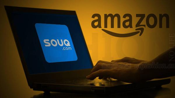 Amazon.com亚马逊收购中东电商SOUQ.com 传交易金额7亿美元