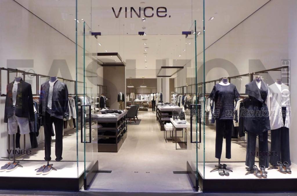 Vince有难 推迟财报股价急插三成 上市3年半市值蒸发95%