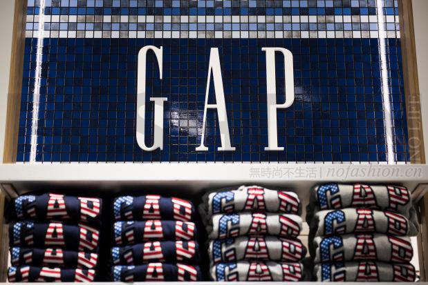 Gap盖璞集团假日季临时工规模较去年减半